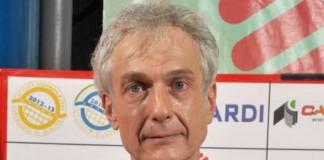 Enzo Sideri rientra a Città di Castello