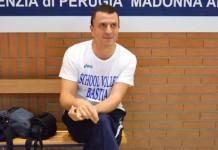 Arriva la conferma: Sperandio è il nuovo allenatore del Trevi