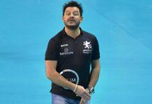 Bartoccini Perugia: sei test in vista del campionato