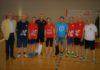 Staff tecnico esperto e qualificato per il settore giovanile di Pallavolo Perugia