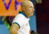 Albino Bosi torna ...in panchina a Trevi