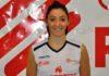 Non lascia la squadra Francesca Mancini