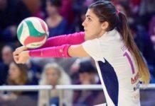 Giulia Ribelli va a Città di Castello