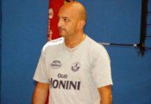 Mirco Giappesi, direttore tecnico della School Volley maschile