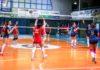Bastia Volley infila il terzo 3-0