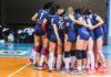 Bastia Volley affronta Tavernelle