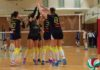 School Volley Perugia lascia i bassifondi