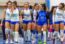 Bastia-Trevi ormai padrona del campionato