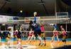 Frana Bastia Volley contro Acquasparta