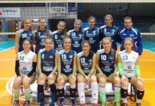 Bastia infila il quinto successo contro Pallavolo Perugia