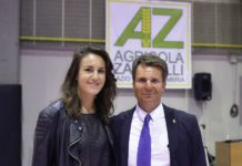 L'Agricola Zambelli sostiene Laura Giombini
