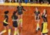 School Volley Perugia rimandata a gennaio