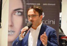 """Il presidente Bartoccini: """"Abbiamo bisogno di determinazione elucidità"""""""