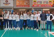 Bastia Volley impegnata su più fronti
