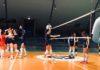 Bastia Volley inaugura l'anno con un successo