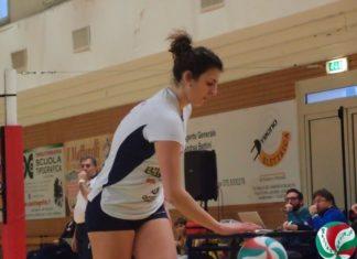 Beatrice Meniconi passa alla School Volley Perugia