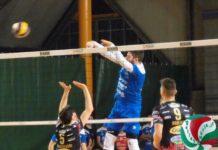 Il punto sulla serie B maschile: bel derby a Perugia