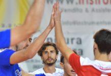 Il punto sulla serie B maschile: vince solo Perugia
