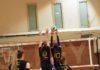 School Volley Perugia sciupa la grande occasione