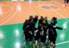 La School Volley Perugia crolla a Castelfranco di Sotto