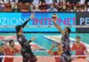 Perugia si aggiudica gara 1 dei quarti playoff