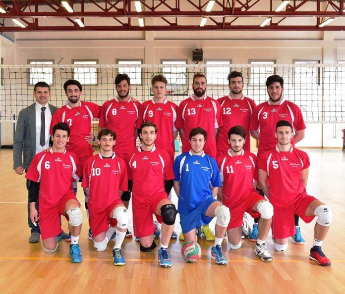 Il CUS Perugia in casa contro CUS Camerino