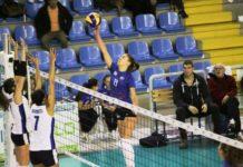 """Elisa Mezzasoma: """"Nella lotta playoff attenzione a Macerata"""""""