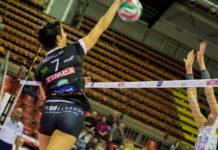 Perugia sconfitta a Brescia