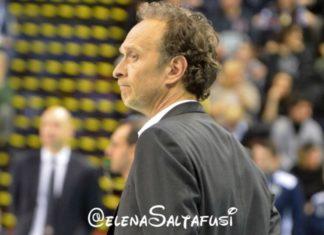 """Lorenzo Bernardi: """"Sono fiducioso, so quello che i ragazzi possono fare"""""""