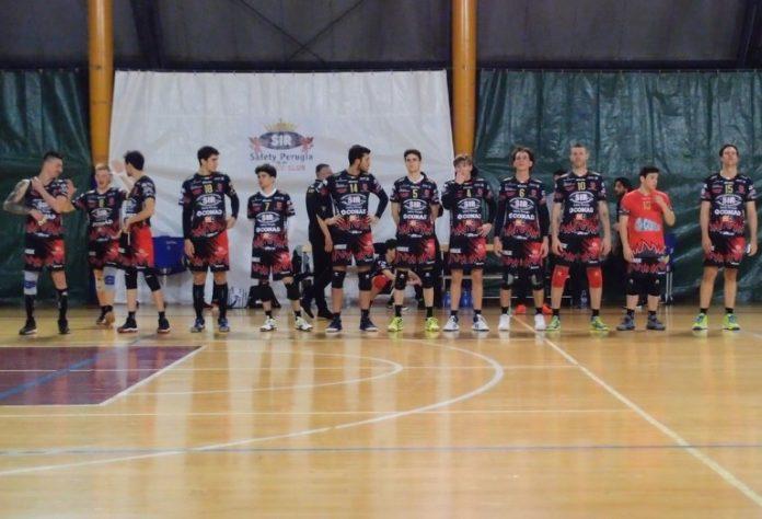 Perugia fa suo il derby