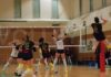 School Volley sconfitta a San Lazzaro