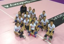 La San Mariano Volley vola con l'under 12 mista