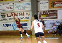 Umbertide allontana Trestina dai playoff