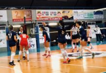 Posta piena per Bastia Volley