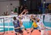 Obiettivo semifinale per la Monini Spoleto