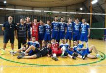 L'Intervolley Foligno trionfa in under 20