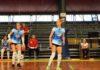 Il punto sulla serie B femminile: retrocede la School Volley