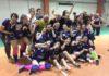 Bastia Volley campione regionale under 14