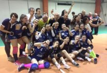 Bastia Volley campione regionale under 14