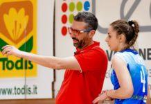 Francesco Tardioli si separa dal Trevi Volley