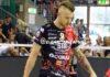 Zaytsev saluta Perugia e si accasa a Modena