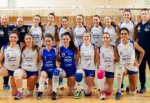 Cinque set laureano Bastia-Trevi campione regionale under 18