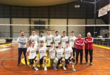 Spoleto accede alla Final-eight under 20 maschile