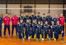 In Junior League Spoleto punta al quinto posto