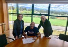Spoleto conferma Monti alla guida tecnica della squadra