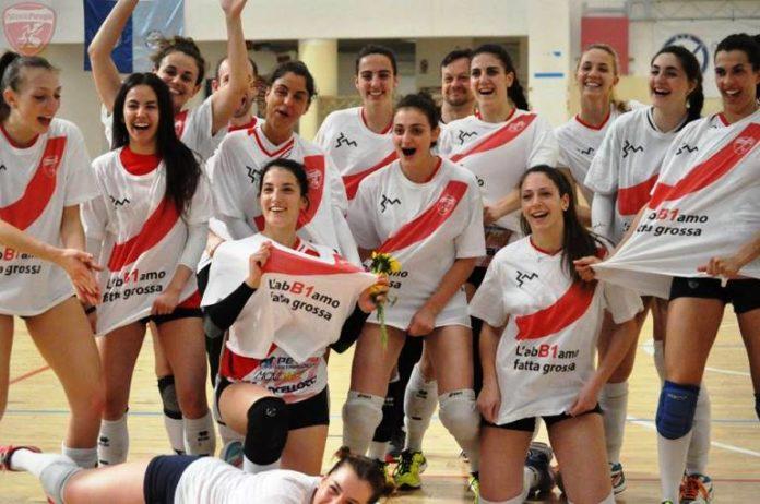Il punto sulla serie B femminile: 3m Perugia promossa in B1
