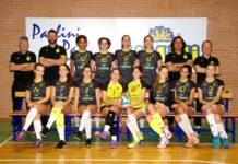 School Volley Perugia chiude a Sassuolo