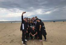 """I piccoli """"block devils"""" a Catania per le finali nazionali"""