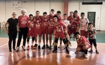 """Città di Castello vince la Prima Divisione """"under 16"""""""