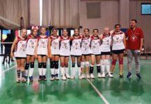 Umbertide si aggiudica il Trofeo Regione Umbria di under 12